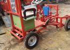 电动运砖车 水泥砖电动运砖车厂家