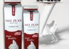 奶觮uo猩� 蛋糕裱花泡fu面包家用1L12盒shan东美zuan18乳zhi奶油