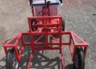 电动拉砖车  水泥砖电动拉砖车
