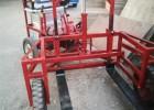 电瓶叉砖车 生产电瓶叉砖车厂家