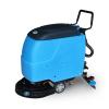 鼎洁DJ520手推式全自动洗地机