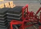 电瓶拉砖车生产厂家