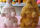 邯郸石膏娃娃模具批发,石膏像乳胶模具厂家直销,包教制作技术