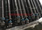 矿用支护专家螺纹钢锚杆右旋锚杆 螺纹钢锚杆