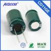 LED照明专用铝电解电容160V-450V