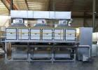 催化燃烧废气处理净化器 塑胶厂喷涂车间除味设备