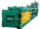 嘉潤廢紙打包機 自動化程度高提供打包效率