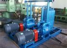 详解山东MD型**多级离心泵工作原理