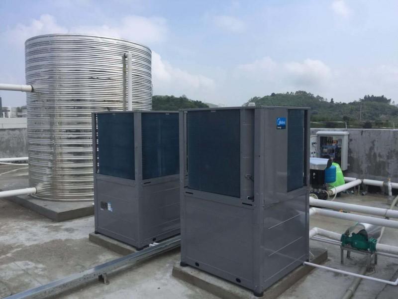 廣西太陽能熱泵技術安裝