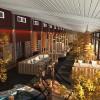 怀柔密云首席设计师庄重餐厅设计案例