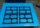 8块空心砖模具