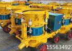 pz-7型混凝土喷浆机济宁厂家供货
