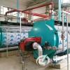 青海建材厂8吨超低氮燃气蒸汽锅炉厂家