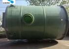 夹江县一体化污水提升泵站设备