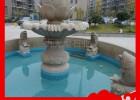 石材喷泉批发 石雕风水球喷泉定做 石雕喷泉价格厂家