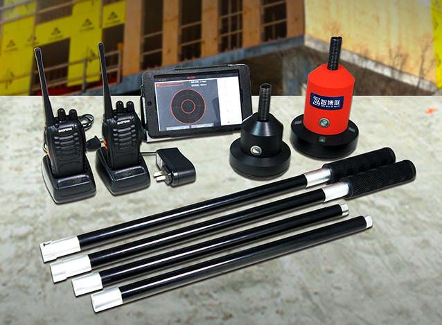 ZBL-T730楼板厚度检测仪