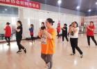 七点减肥训练营 济南运动减肥中心
