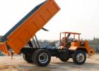 小型山地果园履带式搬运车橡胶履带运输车 山东久兴四不像车