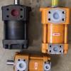 NB4-G50F,内啮合齿轮泵