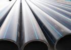 太原PE给水管外径160压力16公斤国标纯原料管材