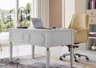 我家生活家居實木書桌椅簡約電腦桌