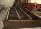 北京室内钢结构制作 室内阁楼搭建底商做隔层