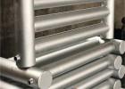 D133*3500*6科技园光排管散热器(加工、规格、图片)