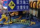 厂家直销施工牌 标志牌 安全警示标志