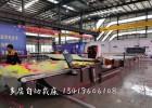 莱西黄岛枣庄临沂公仔毛绒玩具多层自动裁剪机下料机易能科技厂家