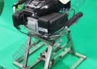 背包钻机 便携式背包勘探钻机HW-B30潜孔取样钻机