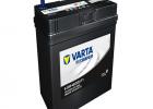 进口瓦尔塔蓄电池B24-45RT2起动蓄电池12V45AH