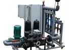 一整套灌溉首部系统图 农业种植水肥一体化施肥机过滤器