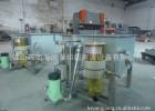 供应广东佛山洗车污水处理设备/油水分离机/刮油机厂家定制生产