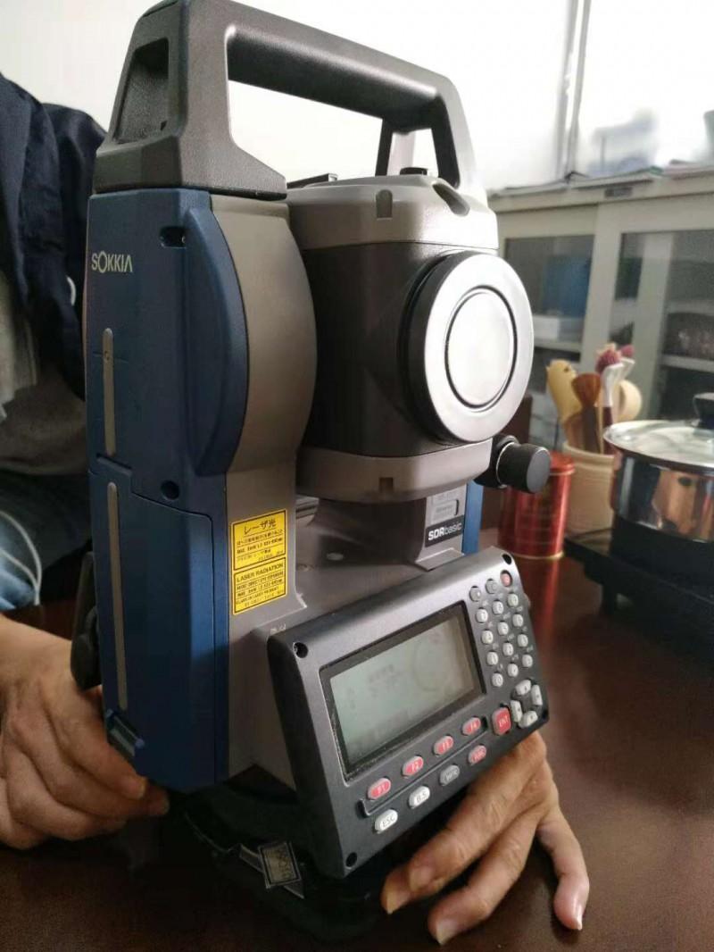 广西周边索佳全站仪IM-101使用说明