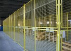 车间隔离网-厂房围栏网-工厂隔离栅