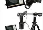 带图像增强软件的紫外数码相机 刑事技术侦查取证鉴定设备