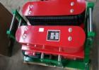 160型180型 履带式电缆输送机、敷设机