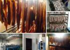 湖南烟熏腊肉烘干机 怀化烟熏腊肉烘干设备 永州烟熏腊肉烘干机