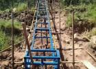 黄南3米可定制长度螺旋上料机生产厂家运输种子
