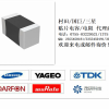 国巨电容代理CC0603KRX7R9BB103