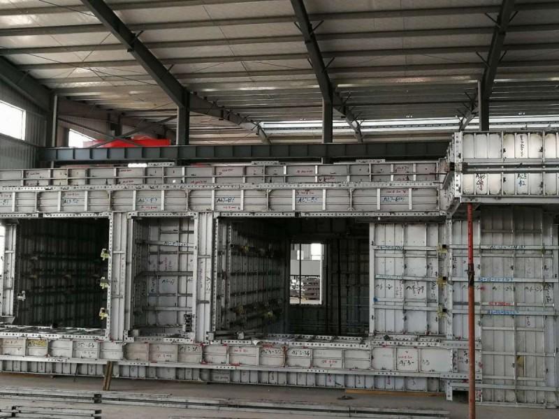 江西新型铝合金模板生产厂家