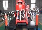 源头厂家WSS二重管无收缩注浆ZLJ-700履带式钻机