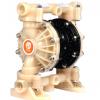 成都水处理设备气动隔膜泵
