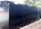 林芝地区洗涤废水处理设备