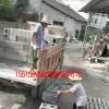 移动式自动码砖机/水泥砖装车机视频/巩义宏瑞机械