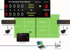 凯哲-网球计时记分软件
