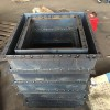 基础底座模具-电线杆风电底座-定制各类底座模具