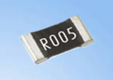 合金属超低阻值贴片电阻器