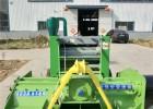 新款玉米秸秆粉碎打捆机 粉碎打捆机厂家