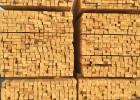 名和沪中建筑木方 铁杉木方厂家直销 杉木木方不断裂